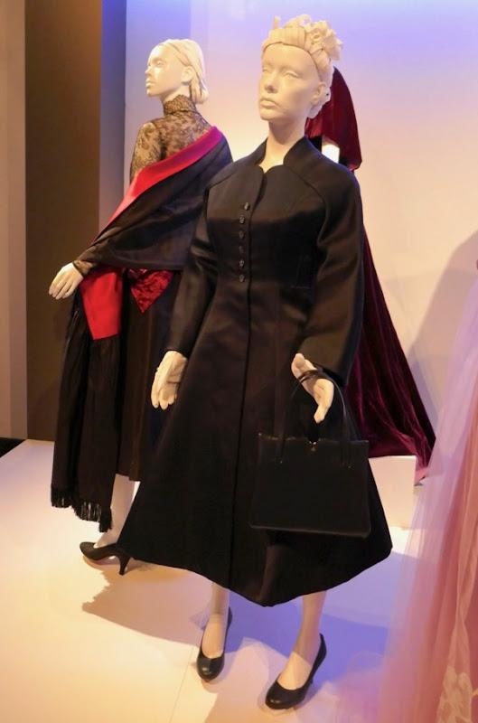 Lesley Manville Phantom Thread Cyril costume