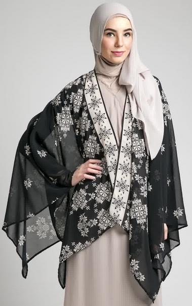 Galeri Busana Muslim Wanita Terbaru 2015