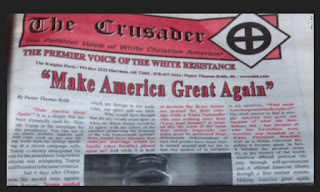 Ttrump white supremacists kkk charlottesville NC, one killed, GOP decries trump not naming them
