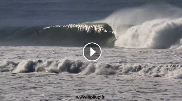 THIS IS HOSSEGOR Best of December 2016