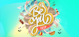 Festival Be You Fest 2018