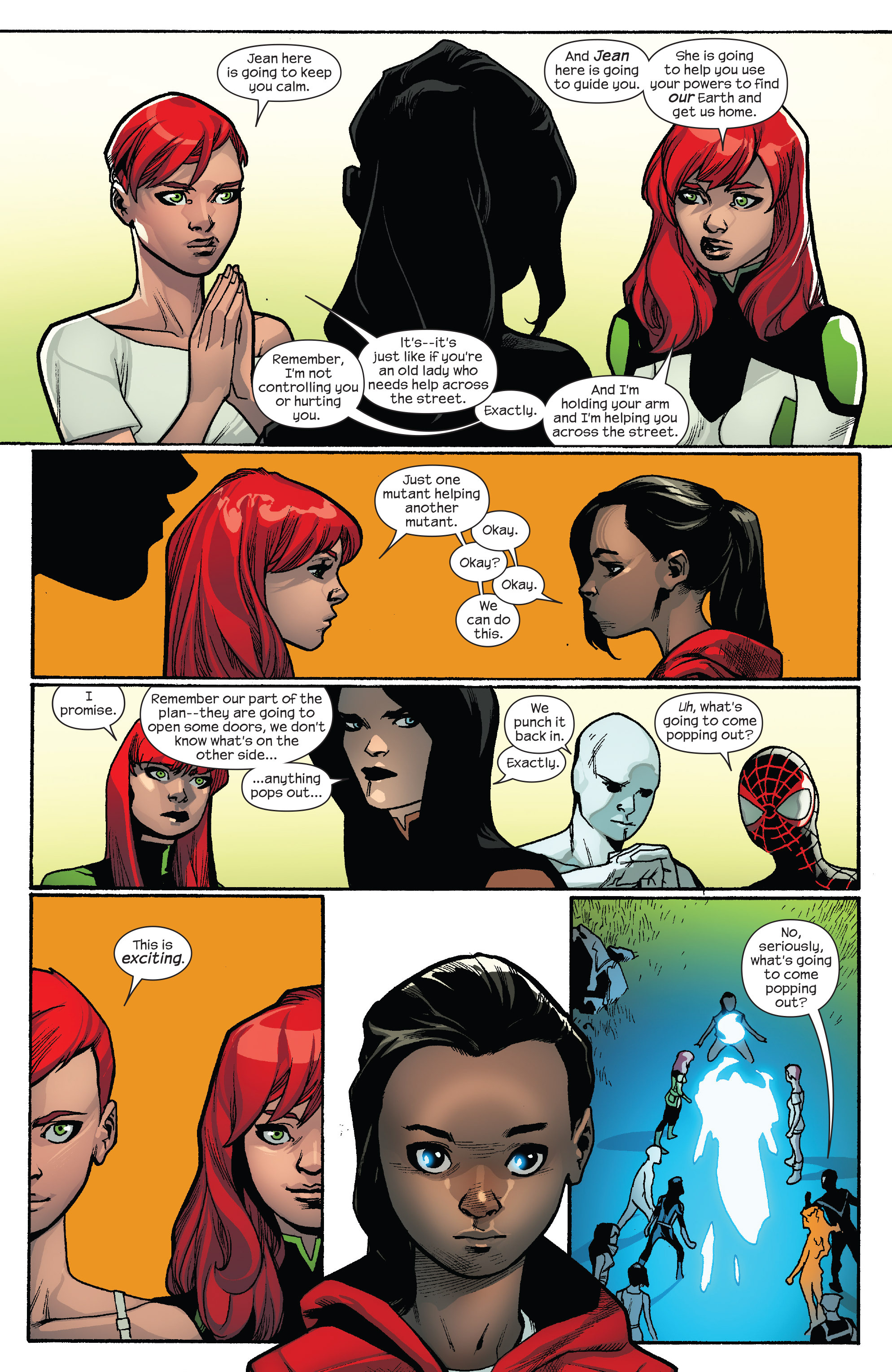 Read online All-New X-Men (2013) comic -  Issue #36 - 13