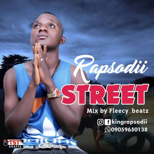 Rapsodii – Street (Prod By Fleecy Beatz)