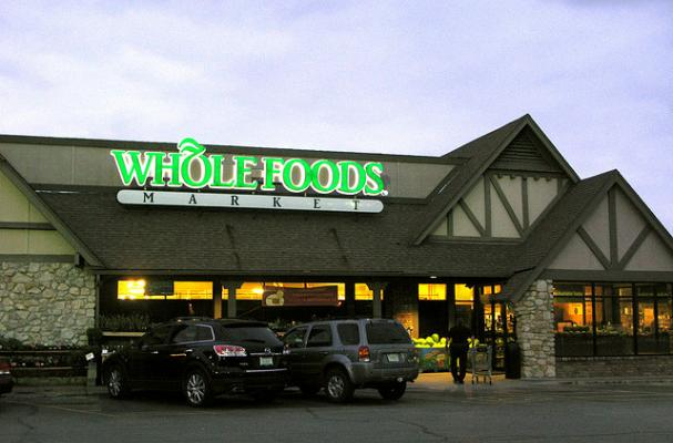 Health Foods Monterey Santa Cruz