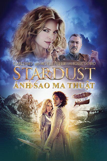 Ánh Sao Ma Thuật - Stardust (2007)
