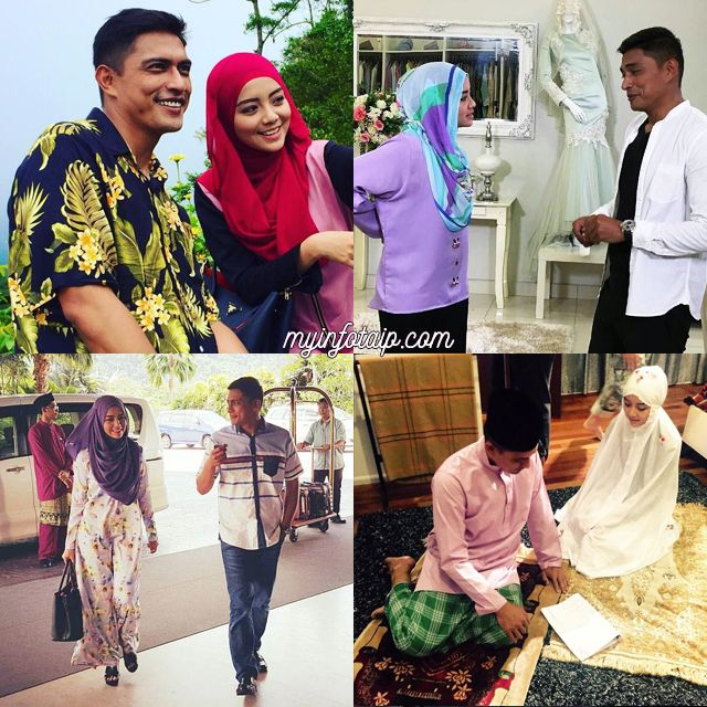 Cinta Si Wedding Planner 2016