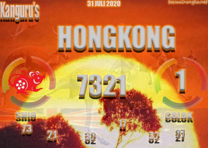 Kode syair Hongkong Jumat 31 Juli 2020 134
