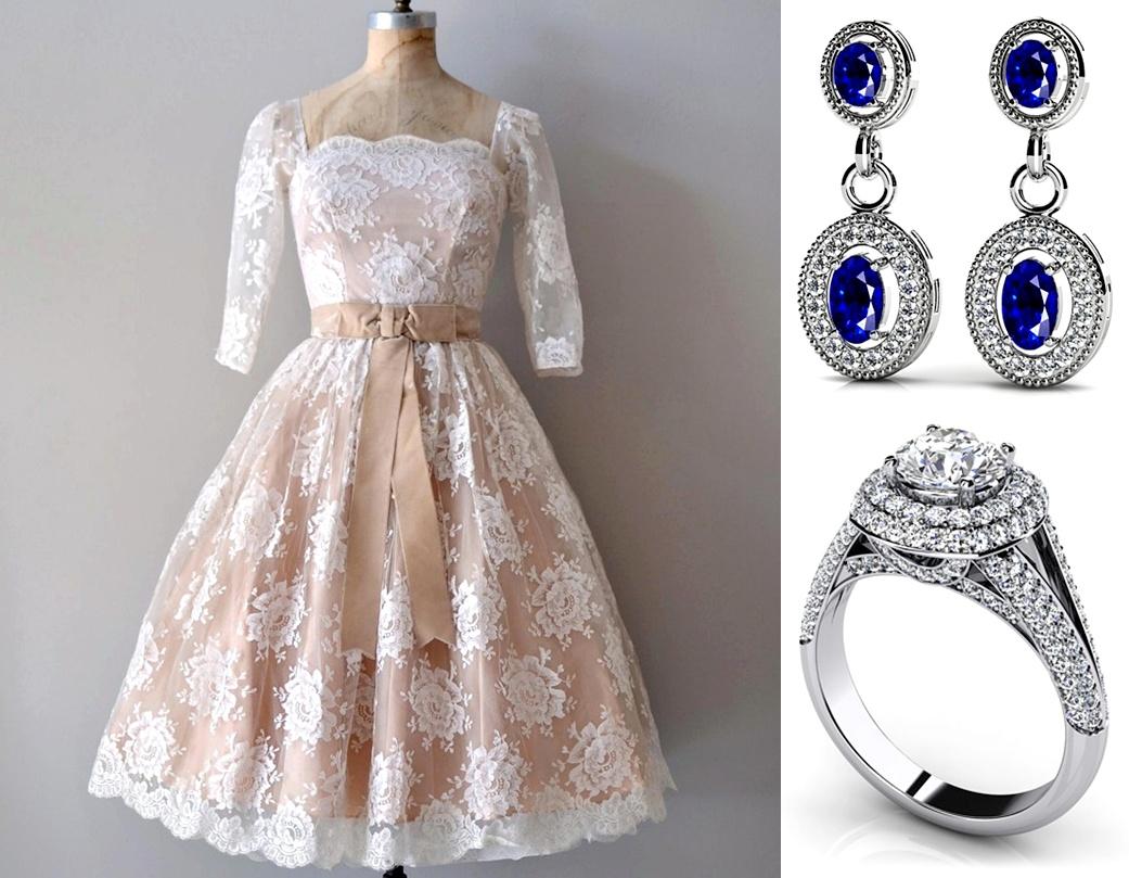 Pop Culture And Fashion Magic 10 Perfect Dress Jewelry