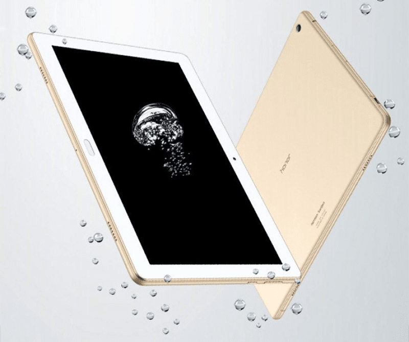 Huawei Honor WaterPlay With IP67 Water Resistance Now Official