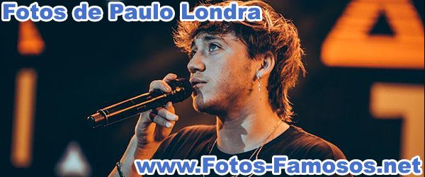Fotos de Paulo Londra