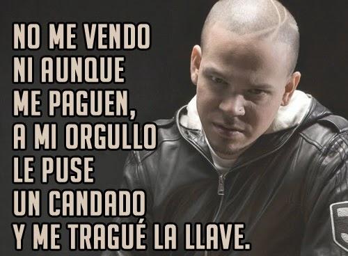 Frases De Canciones Calle 13 Los De Atras Vienen Conmigo
