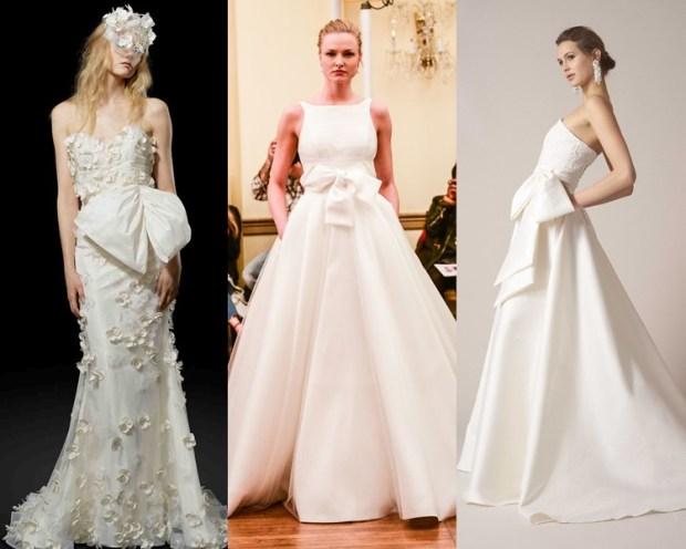 свадебные платья 2017: фото