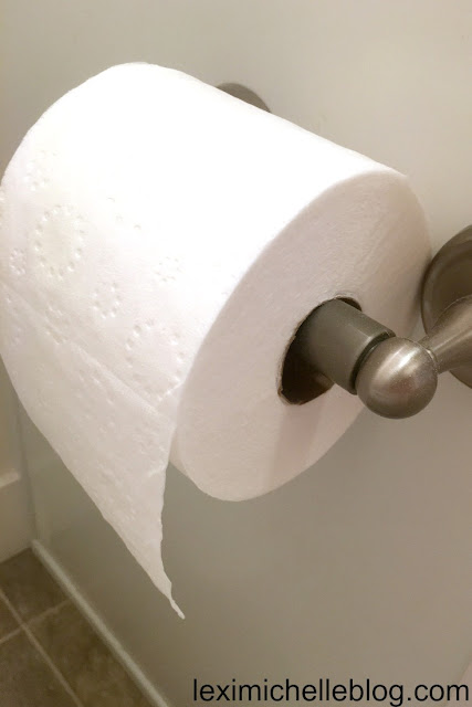 potty training essentials- charmin now has a bargain priced toilet paper!