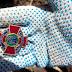 Під Дніпром знайшли десятки мішків із речами загиблих під Іловайськом бійців АТО - фото