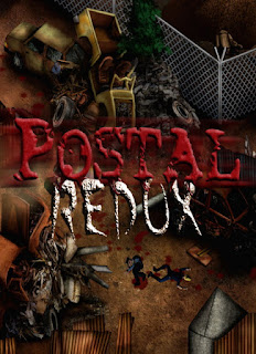 Download Postal Redux Full Version Free – CODEX