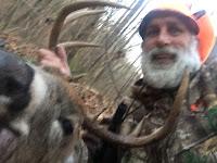 Ohio, Deer, Hunting, Whitetail