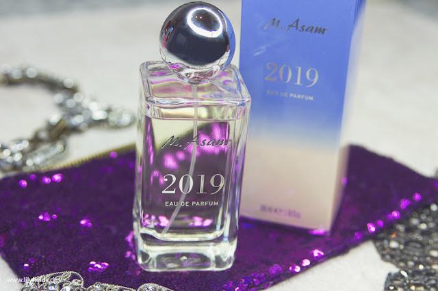 M. Asam 2019 - Eau de Parfum
