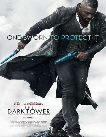 The Dark Tower 2017 Full English Movie Download