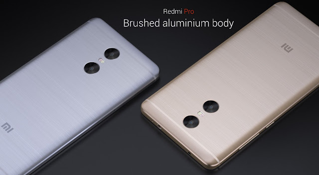 Harga Xiaomi Redmi Pro