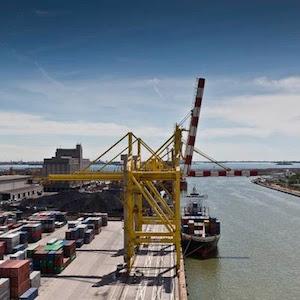 Porto di Venezia: il traffico ferroviario cresce del 14,5%