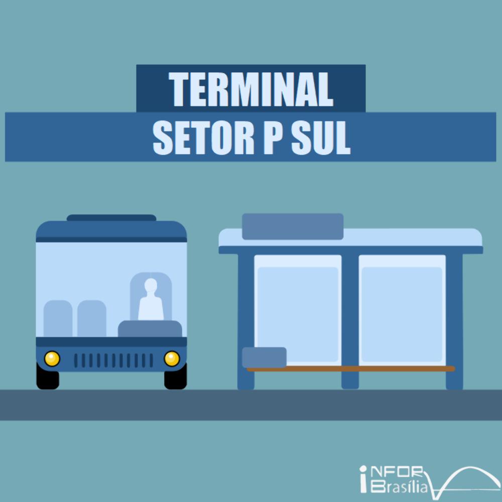 TerminalSETOR P SUL