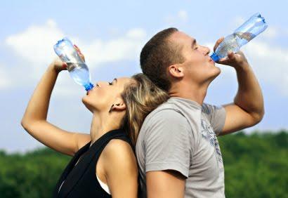 Quel est le meilleur moment pour boire de l'eau?