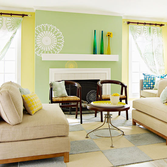 Home Design Ideas Easy: Modern Furniture: Easy Home Decorating Projects 2013 Ideas