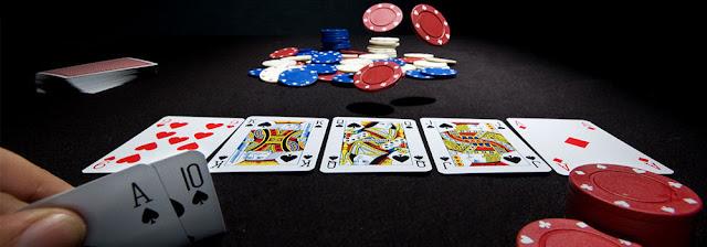 Memilih Agen Poker Terpercaya