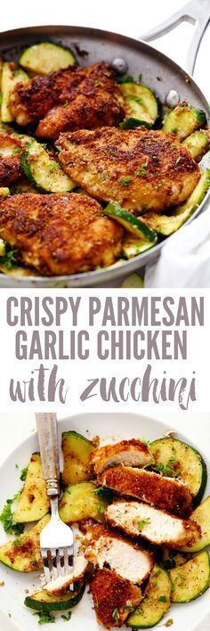 CRISPY PARMESAN GARLIC CHICKEN WITH ZUCCHINI #CRISPY #PARMESAN #GARLIC #CHICKEN #WITH #ZUCCHINI #DESSERTS #HEALTHYFOOD #EASY_RECIPES #DINNER #LAUCH #DELICIOUS #EASY #HOLIDAYS #RECIPE #SPECIAL_DIET #WORLD_CUISINE #CAKE #GRILL #APPETIZERS #HEALTHY_RECIPES #DRINKS #COOKING_METHOD #ITALIAN_RECIPES #MEAT #VEGAN_RECIPES #COOKIES #PASTA #FRUIT #SALAD #SOUP_APPETIZERS #NON_ALCOHOLIC_DRINKS #MEAL_PLANNING #VEGETABLES #SOUP #PASTRY #CHOCOLATE #DAIRY #ALCOHOLIC_DRINKS #BULGUR_SALAD #BAKING #SNACKS #BEEF_RECIPES #MEAT_APPETIZERS #MEXICAN_RECIPES #BREAD #ASIAN_RECIPES #SEAFOOD_APPETIZERS #MUFFINS #BREAKFAST_AND_BRUNCH #CONDIMENTS #CUPCAKES #CHEESE #CHICKEN_RECIPES #PIE #COFFEE #NO_BAKE_DESSERTS #HEALTHY_SNACKS #SEAFOOD #GRAIN #LUNCHES_DINNERS #MEXICAN #QUICK_BREAD #LIQUOR