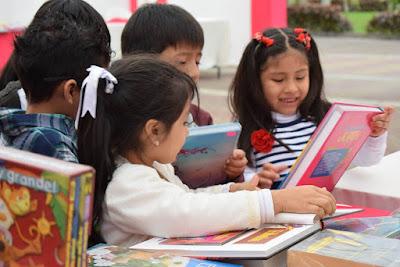 Importancia Ferias del Libro