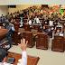 LXII Legislatura Rechaza Propuesta Eliminación del Fuero.