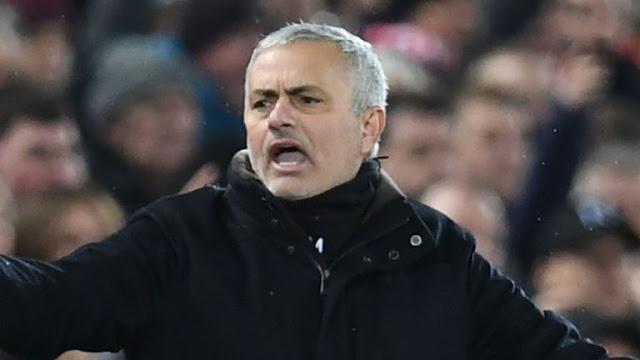 Jose Mourinho - Former Manchester United Manager