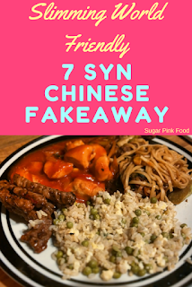 7 syn chinese fakeaway recipe