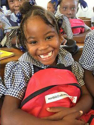 File:Saving Children Life in Haiti.svg