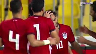 مشاهدة مباراة مصر وسوازيلاند بث مباشر اليوم الجمعة 12-10-2018 Egypt VS Swaziland Live