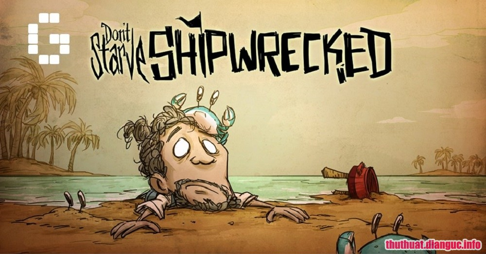 Download game Don't Starve Shipwrecked Full Cr@ck