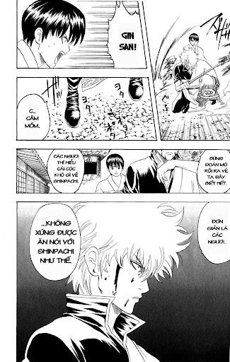 Gintama Chap 121 page 11 - Truyentranhaz.net