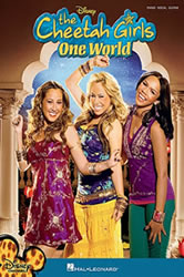 The Cheetah Girls: Um Mundo – Dublado