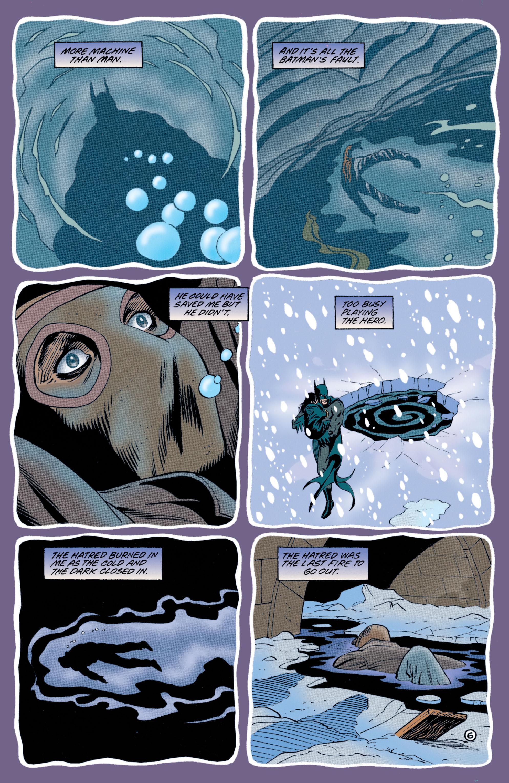 Detective Comics (1937) 717 Page 5