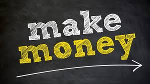 What is the best way to make money?