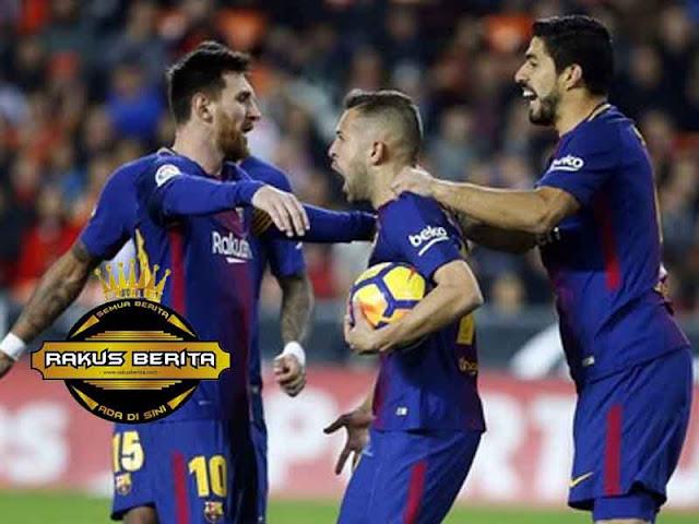Dipertemukan Dengan Chelsea Jadi Momen Pembalasan Barcelona Dimusim 2011/12