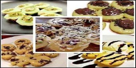 kue cubit kue nikmat sederhana menjadi tujuan wisata kuliner nusantara
