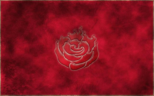 Ruby Rose RWBY Wallpaper