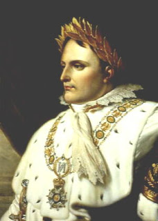 Bonaparte Imperatore