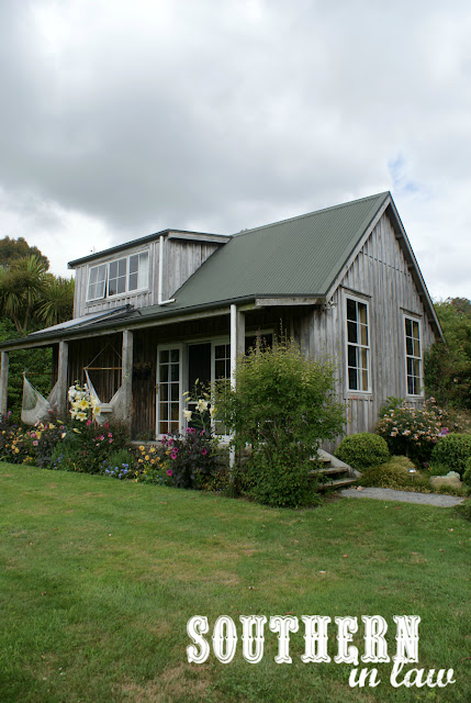 Kamahi Cottage Farm Stay Accommodation Review in Otorohanga New Zealand