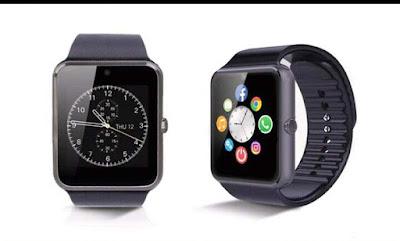 smart watch mediatec