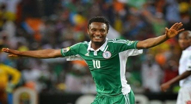 2afcd6b9f27a9 NIGÉRIA NA COPA DE 2014  Nigéria divulgou uma pré-lista de jogadores para  Copa do Brasil.