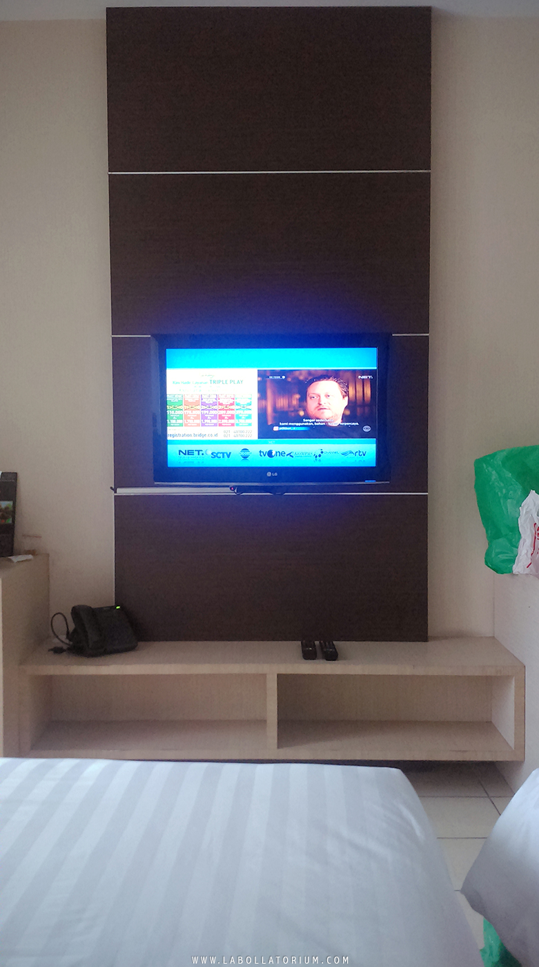 Centro City Service Apartment, Penginapan Nyaman & Terjangkau di Jakarta Barat