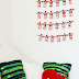#30 DAYS OF CHRISTMAS 18 - diy advent calendar.