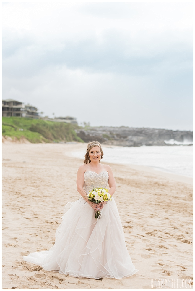 Maui Beach Wedding Coordinators